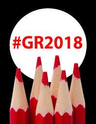#GR2018